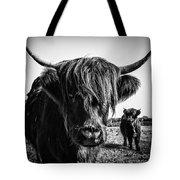 Highlander 1 Tote Bag