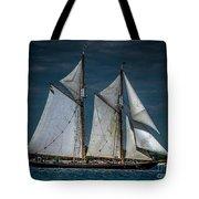 Highlander Sea Tote Bag