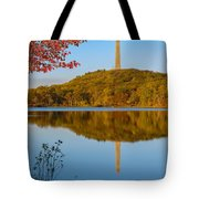 Highpoint Fall Tote Bag