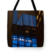 Highrise Color Tote Bag