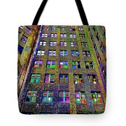 Highrise Surprise Tote Bag
