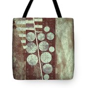 Highway 6 Tote Bag