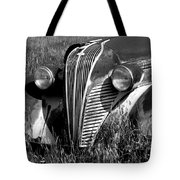 Highway Find Tote Bag
