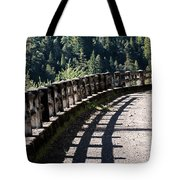 Highway To Nowhere Tote Bag
