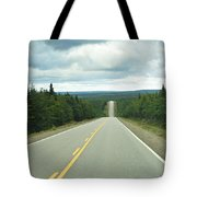 Highway Tote Bag