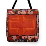 Hildegard Tote Bag