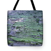 Hill Modified For Agriculture, Tetang Tote Bag