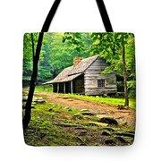 Hillbilly Heaven Tote Bag