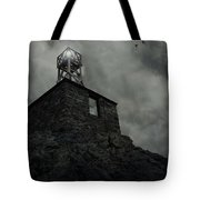 Hills With Eyes  Tote Bag