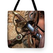 Hilt And Handle Tote Bag