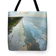 Hilton Head Island Beach Tote Bag