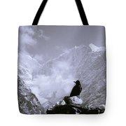 Himalayan Freedom Tote Bag
