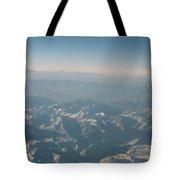 Himalayas 2 Tote Bag