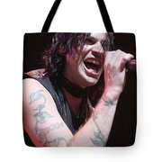 Hinder Tote Bag