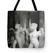 Hindu Idols Tote Bag