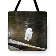 Hippie Bird Tote Bag