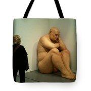 Hirshhorn Museum Sculpture Tote Bag