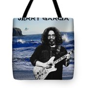 His Fans Are Out Of This World Tote Bag