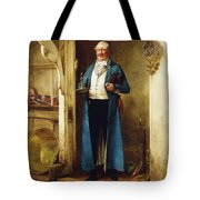 His Favourite Bin; And Testing Tote Bag by Walter Dendy Sadler