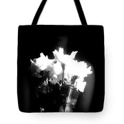 His Flowers Mean Nothing Tote Bag