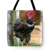 His Magesty Tote Bag