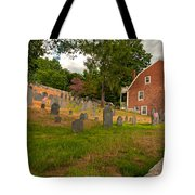 Historic Concord Tote Bag