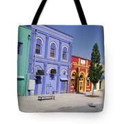 Historic Conyers Georgia Tote Bag