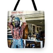 Historic Eagle Point Tote Bag