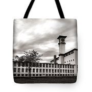 Historic Grundy Mills Tote Bag