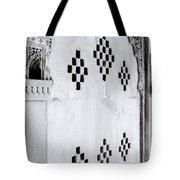 Symbol Of India Tote Bag