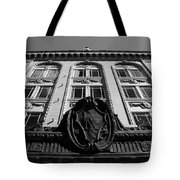Historic Krest Tote Bag