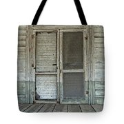 Historic Portal Tote Bag