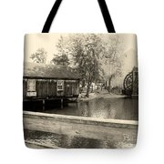 Historic Smithville Tote Bag