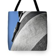 Historic St Augustine Lighthouse Tote Bag