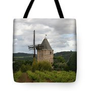 Historic Windmill Tote Bag