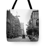 Historical Blend 3b Tote Bag