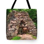 Historical Furnace Tote Bag