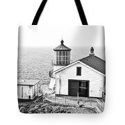 Historical Light Tote Bag