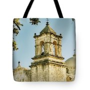 Historical Mission Tote Bag