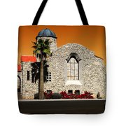 Historical Society  Museum Tote Bag