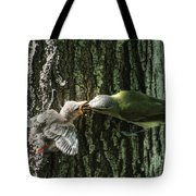 History In The Making? Tote Bag