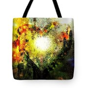 History Of My Heart Tote Bag