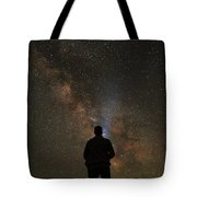 Hit The Lights Tote Bag