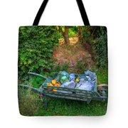 Hobbit Vegetables Tote Bag