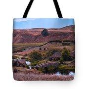 Hobbiton Overlook Tote Bag