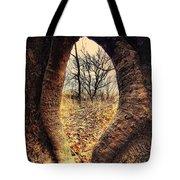 Hobbitt Vip Entrance Tote Bag