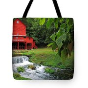 Hodgson Water Mill Tote Bag