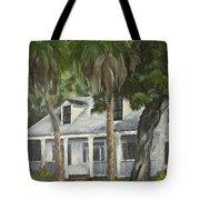 Hoffman House Tote Bag
