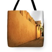 Hoi An Alley Tote Bag
