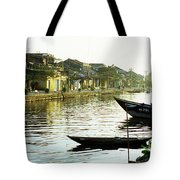 Hoi An Dawn 01 Tote Bag